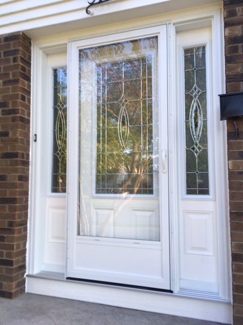 Reliable window and door in Winnipeg
